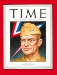 Eisenhower - Time Magazine June 19, 1944