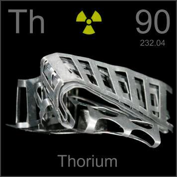 Image result for thorium