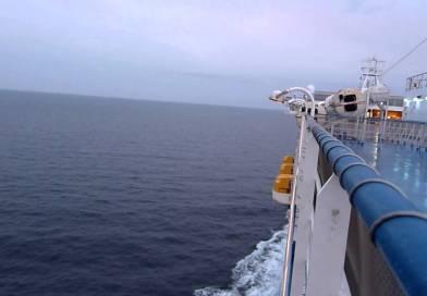 Ηγουμενίτσα: Βλάβη σε καταπέλτη πλοίου