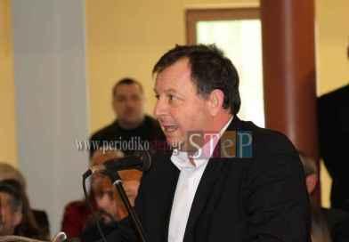 Βασίλης Γιόγιακας: ζητεί να συζητηθεί στη Βουλή το κλείσιμο της Εθνικής στους Φιλιάτες