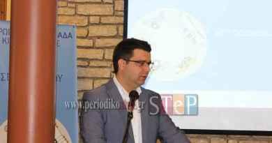 Μ. Κάτσης: Η κυβέρνηση συνεχίζει τον εμπαιγμό για τη χερσαία ζώνη