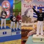 2 αθλητές από την Ηγουμενίτσα σε παγκόσμιο τουρνουά καράτε