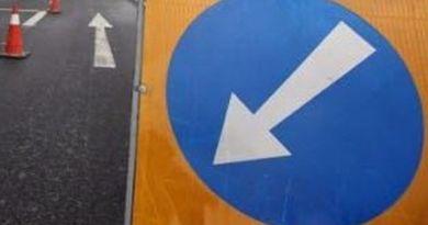 Από Δευτέρα κυκλοφοριακές ρυθμίσεις στην Ε.Ο. Ηγουμενίτσας – Ιωαννίνων