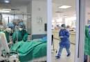 Κορονοϊός: 519 κρούσματα – 16 θάνατοι – 321 διασωληνώσεις