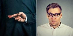 ¿Cómo detectar a un Mentiroso?, según una ex oficial de la CIA