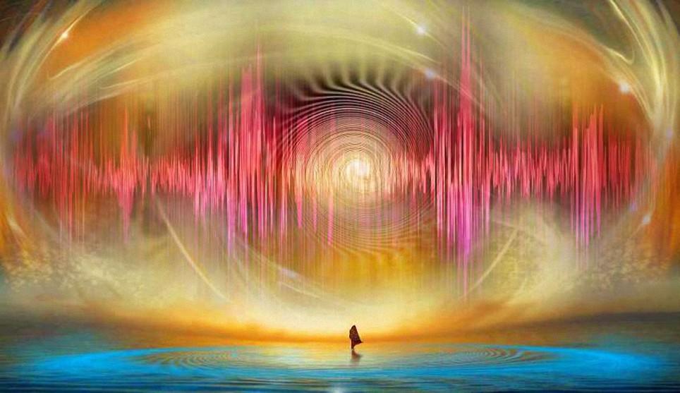 Zumbido en los oídos, ¿mensajes del reino espiritual?