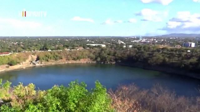 Fuentes de agua están en peligro de contaminación en Managua
