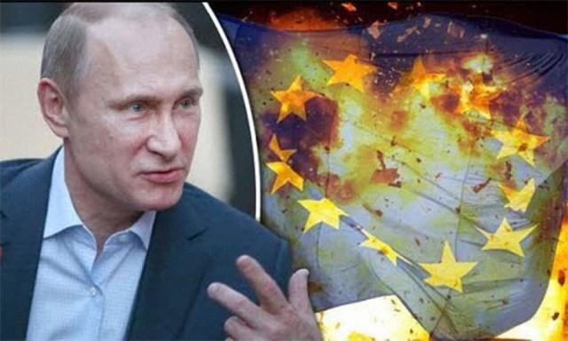 Seis razones por las que la victoria de Putin ha asustado al Nuevo Orden Mundial