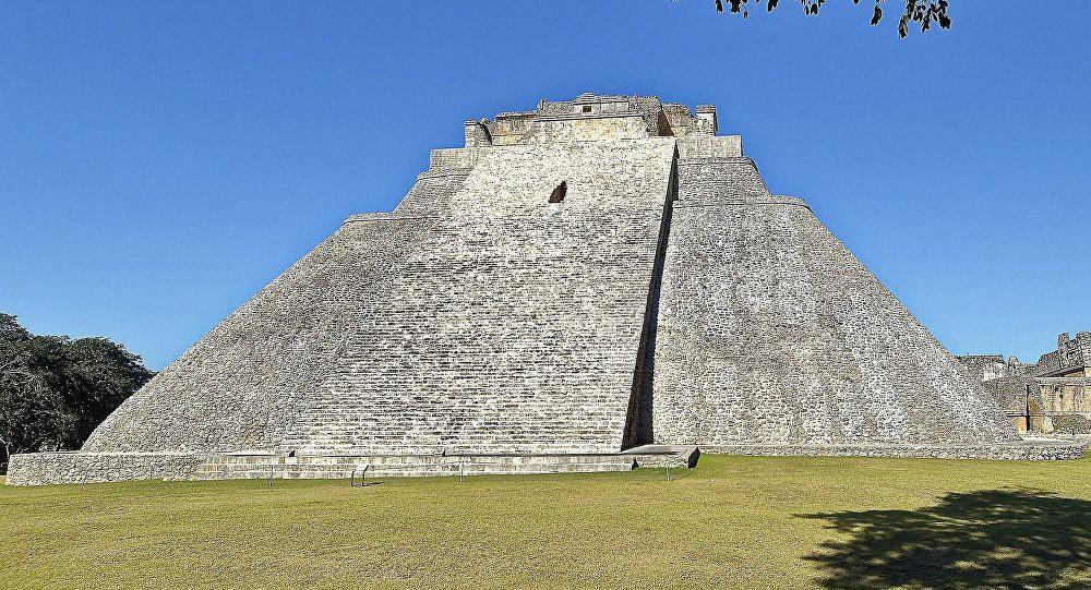 Los mayas ya lo predijeron: conoce el misterio del Sol en su cenit