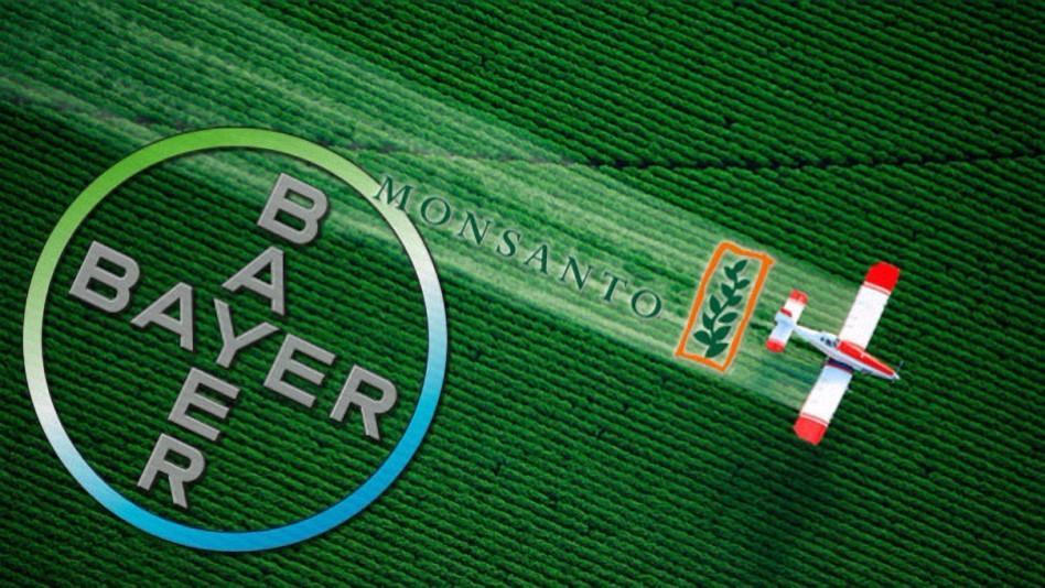 Monsanto ha cambiado su nombre silenciosamente y engañosamente