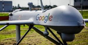 Google termina contrato con sangriento operador de drones del Pentágono