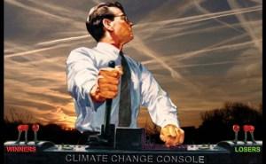 ¿El ciclo hidrológico del planeta está arruinado por la geoingeniería meteorológica?