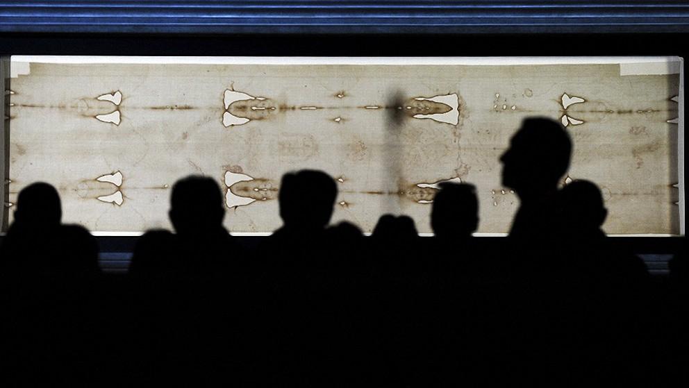 Nuevo estudio forense revela la verdad sobre las manchas de sangre del sudario de Turín