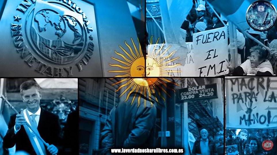 Situación en Argentina, Lo que no quieren que sepas