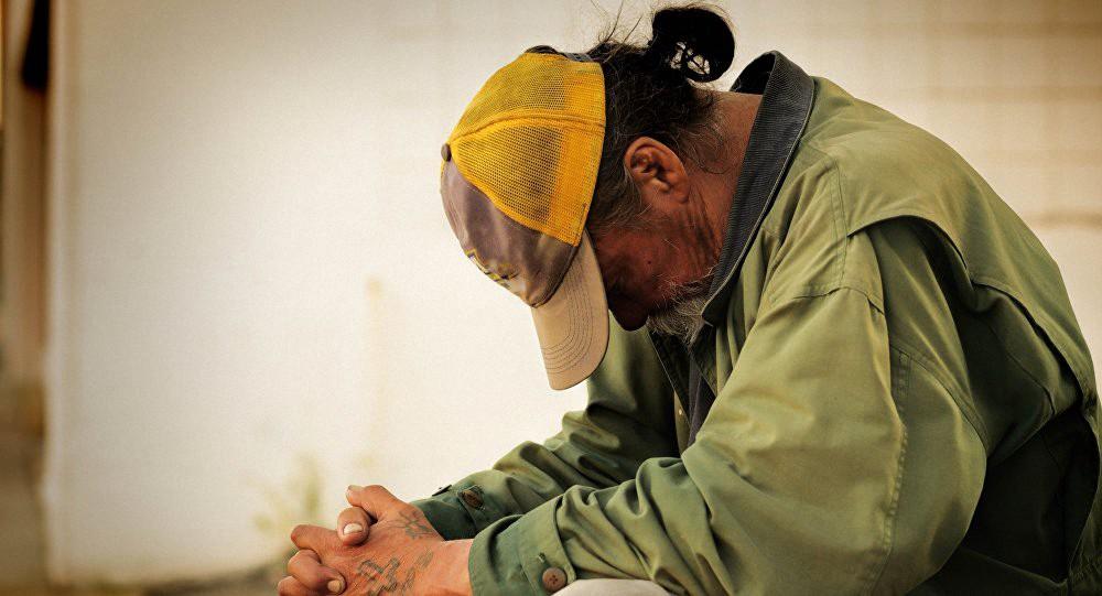 Más de 12 millones de españoles están en riesgo de pobreza o exclusión social