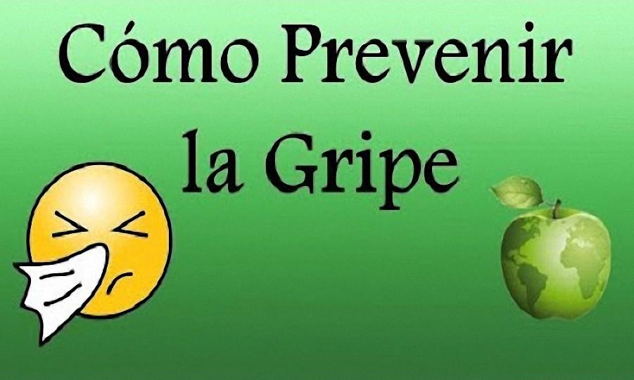 Cómo Prevenir la Gripe de Forma Natural