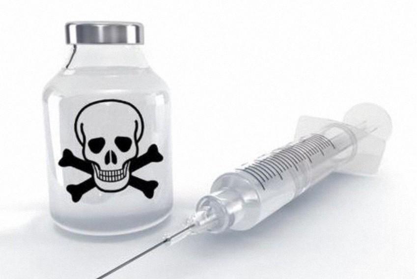 Documental 'Vaxxed': La historia de cómo se ha ocultado el fraude de la seguridad y la eficacia de las vacunas y por qué es importante para todos