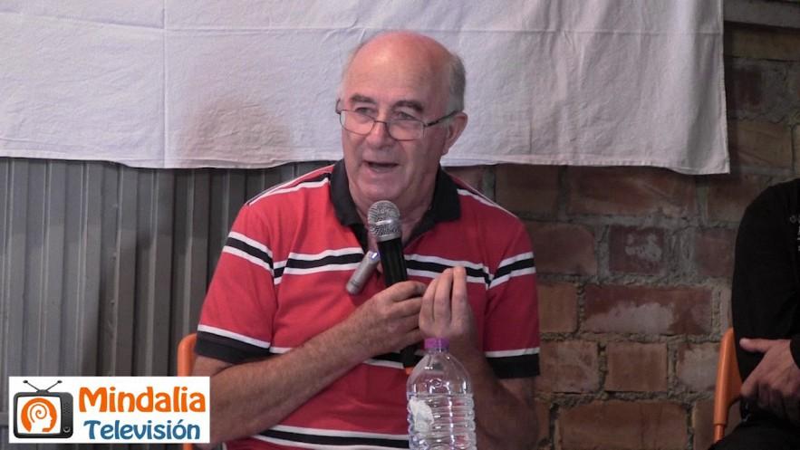 """Discurso inaugural de Josep Pámies en el evento """"El Autismo es Recuperable"""""""