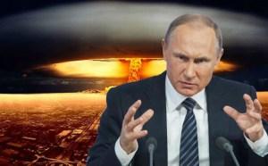 "Putin, ante un hipotético golpe nuclear contra Rusia: ""Iremos al paraíso y los atacantes morirán"""