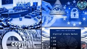 El dichoso Artículo 13 – El fin de internet en Europa