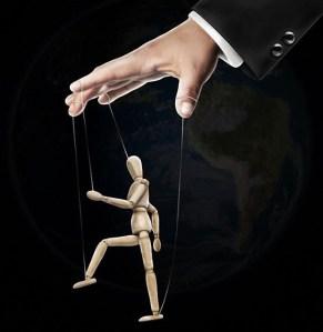 Así es como la Élite controla la población para el Nuevo Orden Mundial