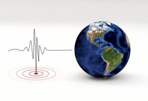 Se registra un terremoto de magnitud 7,1 cerca de la Antártida