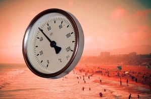 La gran estafa del calentamiento global