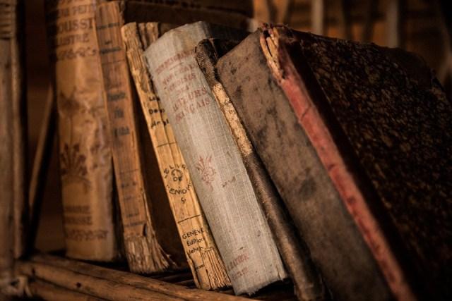 Los secretos del manuscrito Voynich