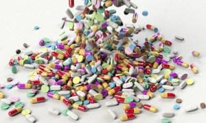 Crean enfermedades para vender medicamentos