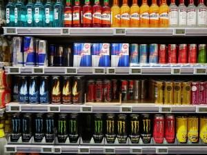 Razones por las que no debes tomar bebida energética Monster