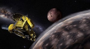 New Horizons detecta algo muy extraño en Ultima Thule