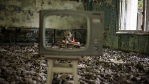 Misterio en Chernobyl – Extraños seres Paranormales