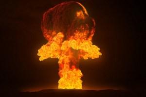 """China muestra su versión de la """"Madre de todas las bombas"""""""