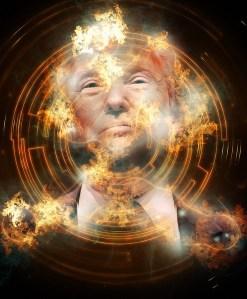 Donald Trump es candidato al Nobel de la Paz 2019