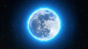 Rusia prevé explotar los recursos naturales de la Luna en un futuro próximo
