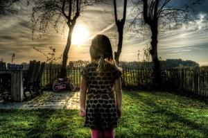 Pensamiento de un niño ante el sistema