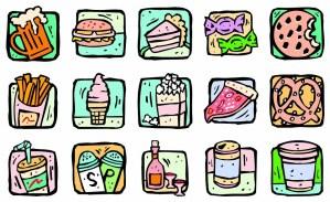 Alimentos procesados que nos están enfermando