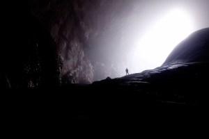 Sablinskaya, La cueva llena de caníbales más peligrosa del mundo