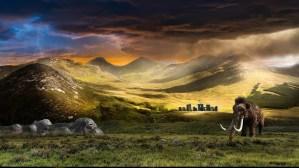 """Científicos logran """"despertar"""" los genes de un mamut"""