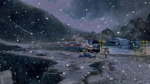 Snowpiercer: La analogía de la realidad
