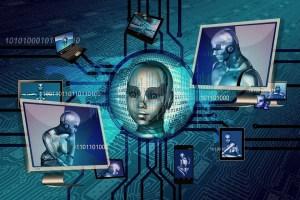 Algo increíble pasará con la Inteligencia Artificial – Genética Robótica