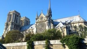 El incendio en Notre Dame, lo que nadie te está contando