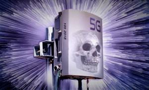 Apocalipsis 5G: el evento de extinción que se aproxima