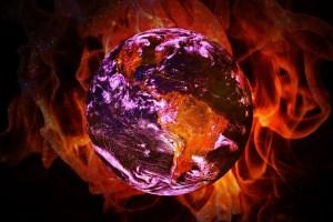 Cambio climático: ¿Estafa global?