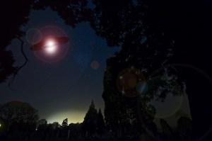 Se prepara contacto extraterrestre masivo para 2034