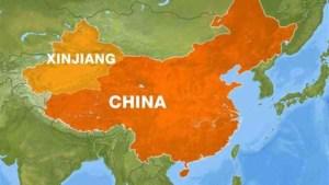 Tecnocracia en Xinjiang: Rastrear cada movimiento, rastrear todo uso de energía