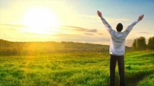 120 minutos a la semana en la naturaleza, clave para la salud