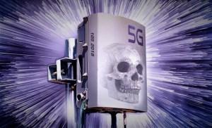 La Red de Vigilancia 5G