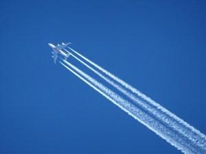¿Qué tipo de aeronaves son las que nos están fumigando?