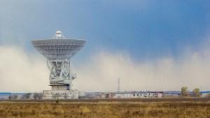 """China revela su ambicioso plan para el gigantesco radiotelescopio """"caza alienígenas"""""""
